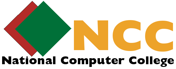 National Computer College Logo